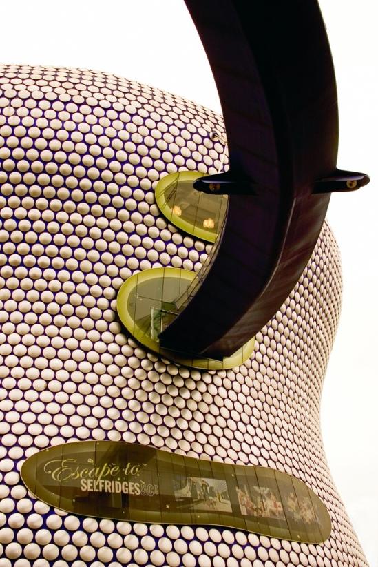 Selfridges Birmingham